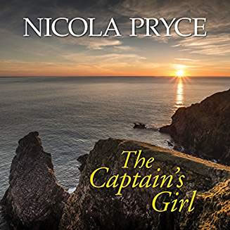 The Captain's Girl Audio Book