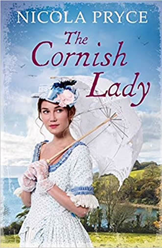 The Cornish Lady by Nicola Pryce