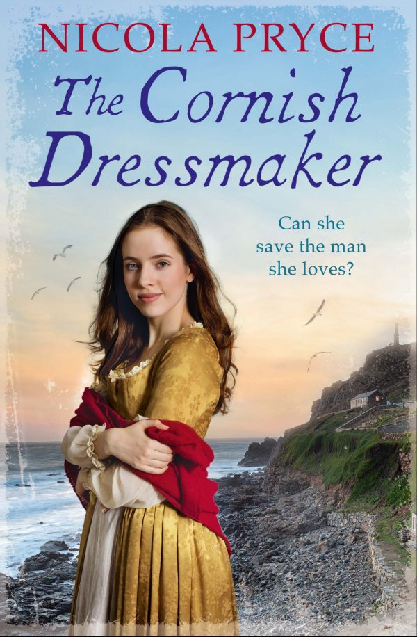 The Cornish Dressmaker